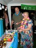094 Uncle Dave and Mom (megatti) Tags: anniversary birthday cake hawaiian luau nancygatti party