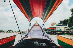 _MG_1249 (WayChen_C) Tags: thailand bangkok chaophrayariver river boat ประเทศไทย บางกอก กรุงเทพมหานคร แม่น้ำเจ้าพระยา 泰國 曼谷 昭披耶河 湄南河 畢業旅行 thaigraduationtrip