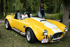 2017-06-25 - Edlin-les-Anzeling - Hara du Moulin - Automania 2017 -410 (iwtb571) Tags: automania2017 accobraréplique accobra ac cabriolet