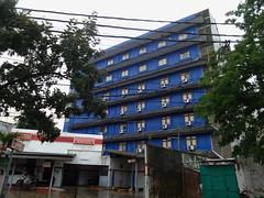 Bidakara Surabaya (Everyone Sinks Starco (using album)) Tags: surabaya eastjava jawatimur building gedung architecture arsitektur hotel