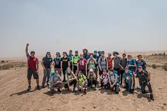 Banino-20170523-135209 (airbreather) Tags: china ningxia tengger desert shapotou inner mongolia sas people students group trek me fist