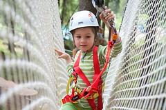 Education and training for adventure parks, ropes-courses and outdoor leisure #15567 #safety http://j.mp/2qE6nux (Skywalker Adventure Builders) Tags: high ropes course zipline zipwire construction design klimpark klimbos hochseilgarten waldseilpark skywalker