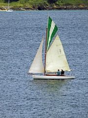 Z 7 (Cornishcarolin. Just moved house!! BUSY!!! xxxxxx) Tags: cornwall falmouth carrickroads thefalestuary boats yachts sailing water