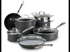 5 Best  Emeril by All-Clad E871SC64 Hard Anodized Nonstick Scratch Resistant Review (fspoon22) Tags: allclad anodized best e871sc64 emeril hard nonstick resistant review scratch