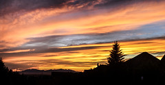 Goodnight Pano (Karen McQuilkin) Tags: goodnightpano salt lake saltlake west