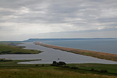 Chesil Beach (Roy Lowry) Tags: chesilbeach thefleet portland abbotsbury