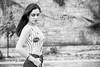Jenny (El Fotografero) Tags: girl blackandwhite portrait street urban teen beauty mexican georgeous candid photography nikon gente people monochoromatic monocromático retrato