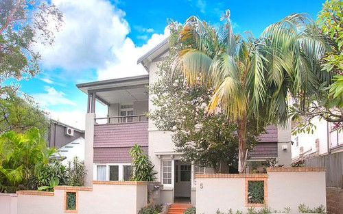 3/5 Wood St, Manly NSW 2095