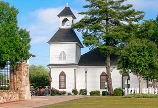 Christ Christian Episcopal Church ..  Explored #78