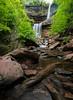 Kaaterskill Falls (Avisek Choudhury) Tags: nikond810 nikon1635mm avisekchoudhury avisekchoudhuryphotography newyork ny kaaterskillfalls gitzo acratechballhead waterfall