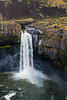 NT3.0091-WP170617_67120 (LDELD) Tags: palouse kahlotus washington palousefallsstatepark sunny clouds river canyon waterfall