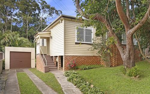 51 Hillcrest Street, Wollongong NSW