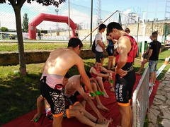 Ecotrimad Cto Madrid Triatlón Spring 2017