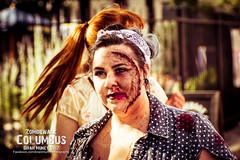 ZombieWalk2017-156 (Muncybr) Tags: brianmuncy photographedbybrianmuncy zombiewalkcolumbus zwcolumbus 2017 downtown oh ohio columbus columbusohio muncybryahoocom zombie zombies zombiewalk zombiewalkcolumbuscom