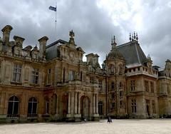 Waddesdon Manor (jamesharrycolley) Tags: waddesdon manor stately waddesdonmanor statelyhome england nationaltrust national trust aylesbury rothschild