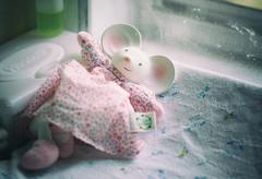 Poupée / Doll (tad888) Tags: jouets enfant kid toy poupée poppet doll girl
