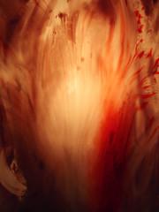 Hellfire (Mike Greeff) Tags: red brown lava fire burst sunburst hallows hell background texture blur