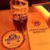 Scottish (Fotero) Tags: ifttt instagram cerveza bierre beer scottishale barcelona moritz vaso caña posavaso cervezeria cerveseria