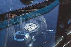 A45A8405 (emilgaarddalwilkens) Tags: canon 5dmark3 5d3 5d4 eos tamron 90mm macro ferrari 458 spyder lamborghini aventador brake caliper friends cars car