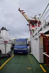 Largs (DarloRich2009) Tags: ship boat clyde riverclyde abhainnchluaidh ferry ferryboat caledonianmacbrayne calmac caledonianmacbrayneltd calmacferries calmacferriesltd davidmacbrayneltd macbrayne caledonianmacabhriuthainn caledonianmaritimeassets largs anleargaidhghallda firthofclyde northayrshire scotland cyldeestury irishsea cumbrae cumaradhmòr greatcumbrae isleofcumbrae cumbraeferry largsferry bluebelle camper campervan motorhome recreationalvehicle rv citroen