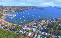 13 Cove Street, Watsons Bay NSW