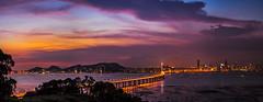 Tin Shui Wai - Lau Fau Shan (12) (ジェイリー) Tags: tinshuiwai a7r laufaushan 流浮山 西部通道 hongkongshenzhenwesterncorridor hongkong landscape 香港 magicmoment 戶外