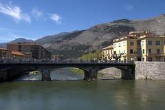 Sora (FR) (vastanogiovanni) Tags: fiumi 2012 frosinone lazio