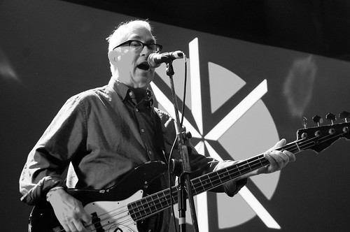 Dead Kennedys - Glastonbury 2017