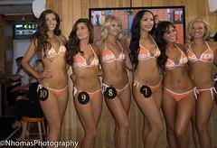 DSC08706 (NhomasPhotography) Tags: hooters nottingham uk bikini contest 2017