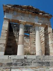 דלפי, יוני 2017 (shlomz) Tags: יוון דלפי עתיקות מוזאון ארכאולוגיה קיץ greece delphi archeology museum
