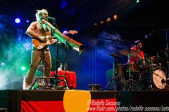 XAVIER RUDD - Parco Tittoni, Desio (MB) 14 June 2017 ® RODOLFO SASSANO 2017 4 (Rodolfo Sassano) Tags: xavierrudd concert live show parcotittoni desio barleyarts songwriter singer australianmusician multiinstrumentalist folk blues indiefolk reggae folkrock liveinthenetherlandstour