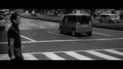 Nara, Japan (emrecift) Tags: candid portrait street japan analog 35mm film photography bw monochrome cinematic grain 2391 anamorphic crop canon ae1 program new fd 50mm f14 kodak tmax 100 ilfosol 3 114 emrecift filmdev:recipe=11479 kodaktmax100 ilfordilfosol3 film:brand=kodak film:name=kodaktmax100 film:iso=100 developer:brand=ilford developer:name=ilfordilfosol3