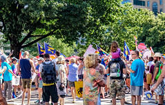 2017.06.11 Equality March 2017, Washington, DC USA 6505