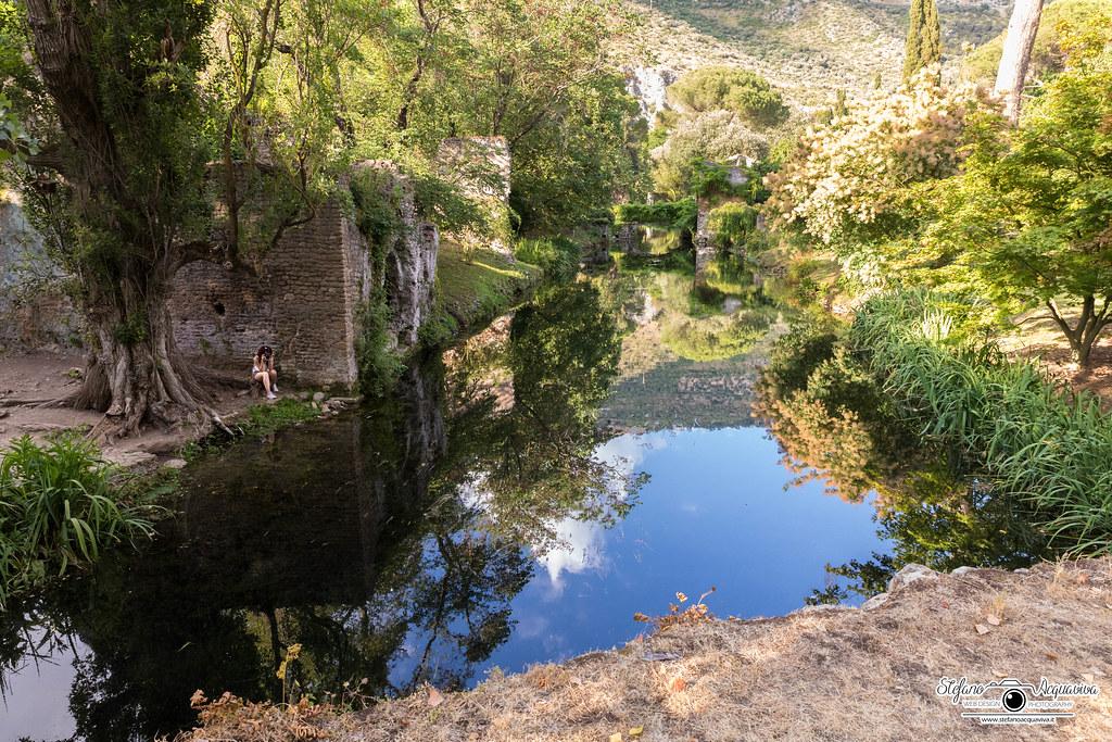 The world 39 s best photos of italy and ninfa flickr hive mind - I giardini di alice latina lt ...