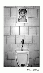 OMG !!! :D :D (Thierry De Neys - Photographies) Tags: thierrydeneys toilet toilettes urinoir cadre image fun funny rire