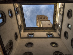 florence (Wizard CG) Tags: firenze florence palazzo vecchio architecture hdr tuscany italy interior ngc worldtrekker