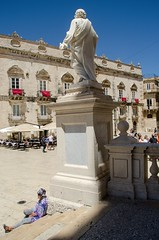 "Siracusa - Italy • <a style=""font-size:0.8em;"" href=""http://www.flickr.com/photos/62767352@N08/35314525721/"" target=""_blank"">View on Flickr</a>"
