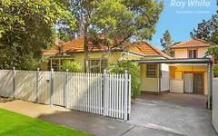 1 Brickfield Street, North Parramatta NSW