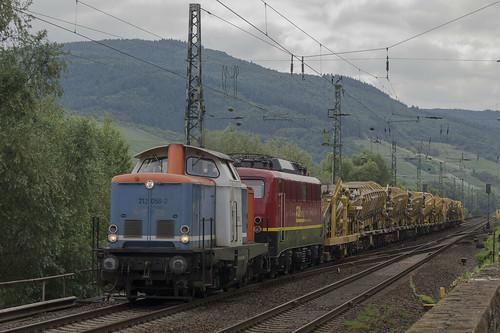D LoConnect 212 058-2+EBM 140 003-5 Oberdiebach 18-06-2017