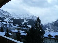 ...Guten MOrgen... ... ... (project:2501) Tags: wengen jungfrauregion suisse switzerland snow ski travel hotel hotelbelvédère hotelroom artnouveau 1912 view aroomwithaview balcony theviewfromhere morning morninglight bluelight blue bluebleu bleu sunrise inthemountains mountains mountain rock pinetrees alpinefauna stellifluh2232m mürren1634m jungfrau4158m breithorn3782m tschingelhorn3557m gspaltenhorn3437m