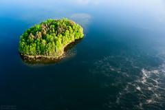 Not My Island (Thdenz) Tags: wasser landschaft natur reise