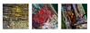 Epaves (RVBO) Tags: epaves bretagne breizh brittany bélon bzh couleurs triptyque