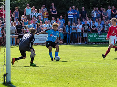 20170709- 170709-FC Groningen - VV Annen-445.jpg (Antoon's Foobar) Tags: achiiles1894 annen fcgroningen oefenwedstrijd ritsudoan vvannen voetbal aku170709vvagro