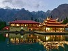 Shangrila Resort (Emaad Paracha) Tags: skardu shangrila resort mansehra balakot kunhar river valley jared village kaghan naran saif ul mulook lake batakundi lulusar babusar top gilgitbaltistan gilgit baltistan khyber pakhtunkhwa kohistan villages karakoram karakorum highway nanga parbat astore entrance mountains road trip glaciers glacier glacial rama meadows deosai national park plains worlds highest sheosar range himalaya k2 everest tea chai shigar fort cold desert satpara sunset sunrise kachura upper indus neelum old 17th century