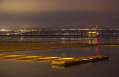 West Kirby Jetty (David Chennell - DavidC.Photography) Tags: wirral wales merseyside westkirby northwales riverdee