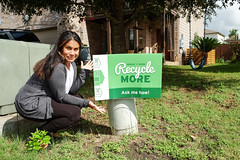 Paula Photoshoot (32 of 48) (City of Austin Office of Sustainability) Tags: gardening netzero netzerohero austin austintexas organic composting family recycling reducereuserecycle
