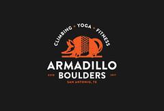 Armadillo Boulders