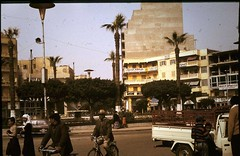 Egyptian Cycling History 80s (Mikael Colville-Andersen) Tags: cycling urban egypt history subversive bike bicycle cykel cykling vintage