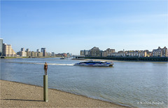 Another Time (brianac37) Tags: antonygormley river riverthames london limehouse england