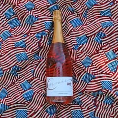 Corner 103 Wines (sarahstierch) Tags: wine vino wines drinking corner103 sonoma california winecountry promotionalphotography canon outdoors outside marketing plaza sparklingwine rosé roséwine rosewine winebottles champagnebottle